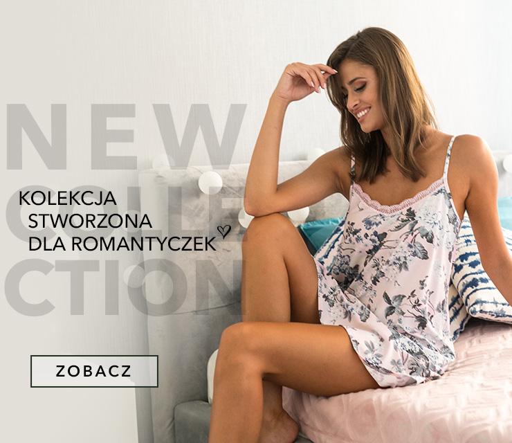 Kolekcja damska Italian Fashion