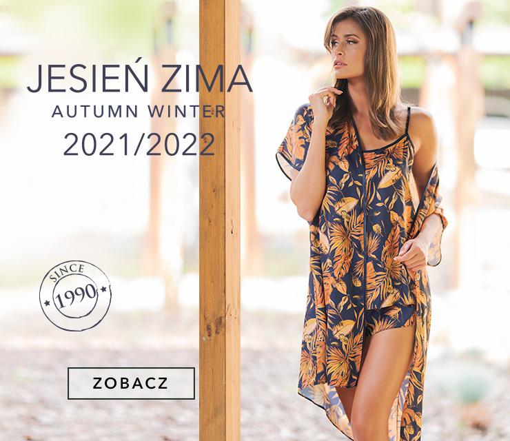 Nowa kolekcja jesień zima 2021 Italian Fashion